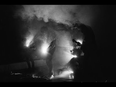 Kasan - Volvo Slug -  Live in Leipzig 2017 | Werk 2