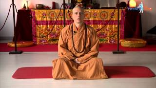 Qi Gong - Shi-Heng-Chan - Shaolin Qi Cong Anticancro lezione teorica - Preview