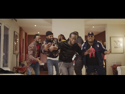 BMYE - La Danse Du Matin Ft. Hiro, Naza, Jaymax, Youssoupha, KeBlack & Dj Myst (Clip Officiel)