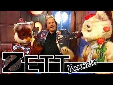 Alles Gute Zum Geburtstag  Frank Zander alias Fred Sonnenschein & Die Hamster