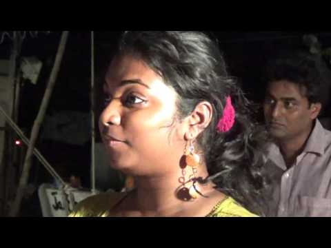 UoH student's narratives of Telangana police brutality in the HCU campus