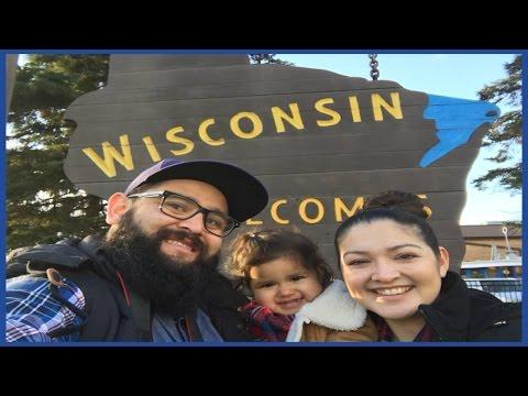 Travel Vlog: Duluth, MN | VLOGTOBER 19, 2016