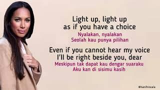 Leona Lewis - Run   Lirik Terjemahan