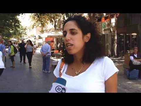 Israel und der Syrien-Konflikt | Journal
