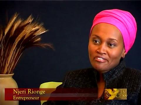 Njeri rionge marriage advice