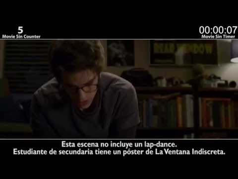 Todo Lo Malo En: The Amazing Spider Man (Everything Wrong With - Subtitulado)