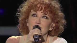 Смотреть клип Fiorella Mannoia - Cara