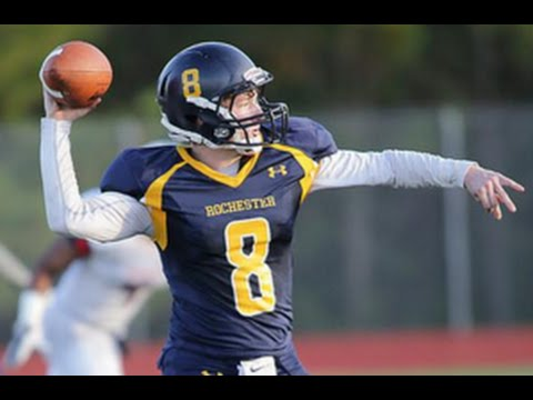 The C.S. Podcast: Nick Rooney interview (QB, Rochester Community and Technical College)