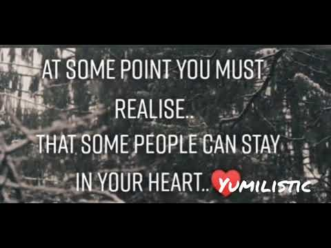 At some point you must realize❤🎆