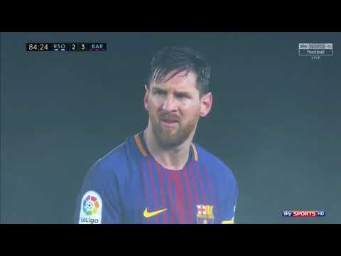 Lionel Messi Top 10 Brilliant Free Kick Goals HD