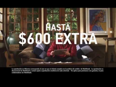 Préstamo Personal Extra Efectivo de YouTube · Duración:  23 segundos