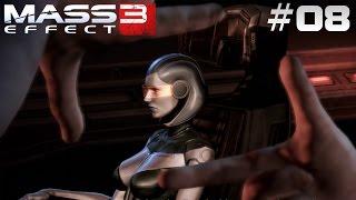 MASS EFFECT 3 | E.D.I. 2.0 #08 [Deutsch/HD]