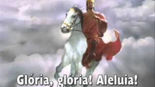 Hinário Adventista - 152 Vencendo Vem Jesus thumbnail