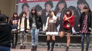 11/17(土) 東京ドームシティラクーアガーデンで行われたリハーサルです...