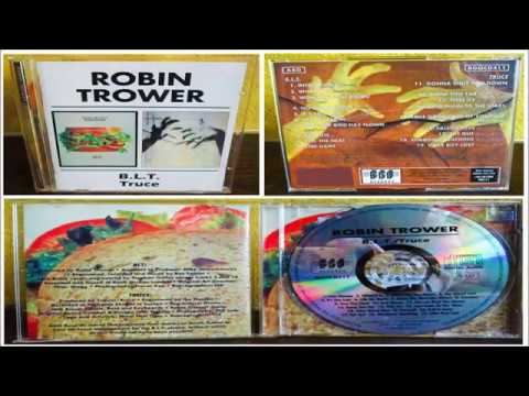 "Jack Bruce & Robin Trower ""BLT & Truce"" (CD)"