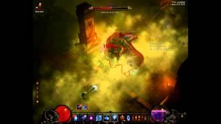Diablo III Frost Ray 1.08