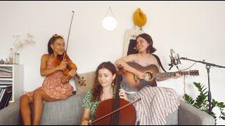 ルージュの伝言 (Rouge no Dengon) from Kiki's Delivery Service - Maya Caskie trio cover