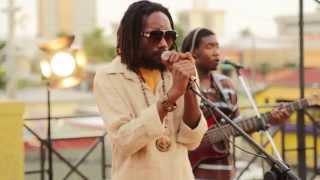 Kabaka Pyramid | Warrior | Jussbuss Acoustic | Episode 9