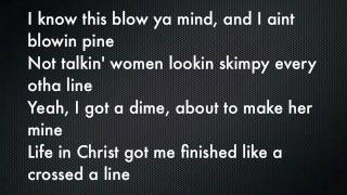 Dum Dum feat  Lecrae  Tedashii LYRICS HD   YouTube