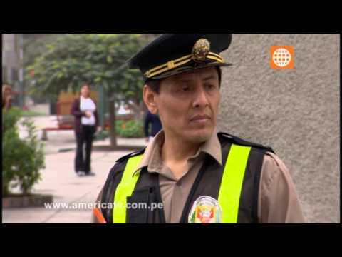 Policía multa a Fernanda y deja libre a la Monsefuana
