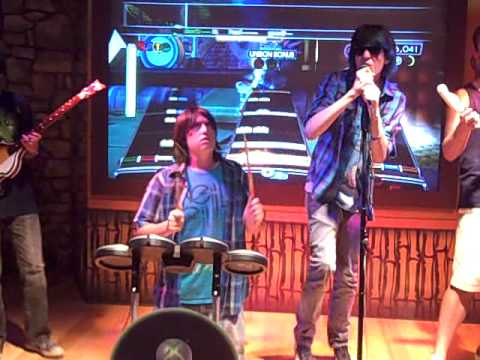 Wake Up (Rage Against the Machine Cover) - YouTube