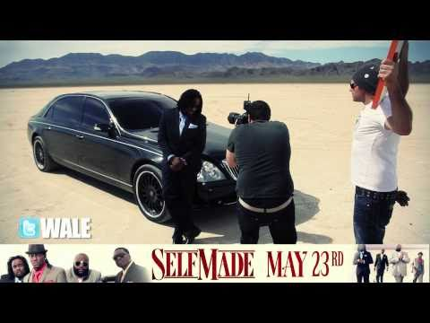 THE UNTOUCHABLE MAYBACH EMPIRE 'SELF MADE' PHOTO SHOOT