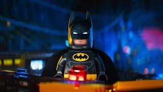 Лего Фильм: Бэтмен. Бэтмен против Джокера (The Lego Batman Movie) 2017   [MultTime]