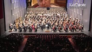 Marek Janowski & Les 150 Ans de l'Orchestre Philharmonique de Monte-Carlo