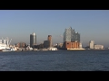 Hamburg, Germany: Hafen (Harbour), Elbe, HafenCity - 4K UHD Video (2160/50p)