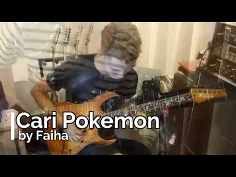 Cari Pokemon by Faiha x 11 Thai Guitarists