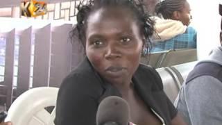 Wakenya 104 warejshwa nyumbani salama wasalmin kutoka Sudan Kusini baada yamachafuko nchini humo