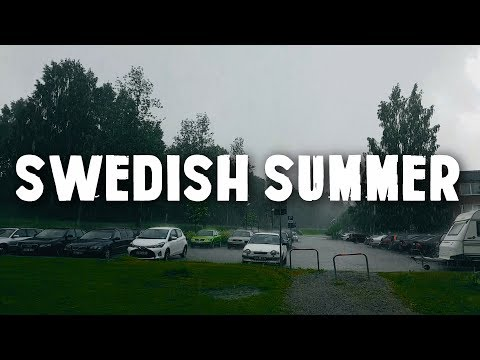 THE SWEDISH SUMMER - Award Winning Documentary