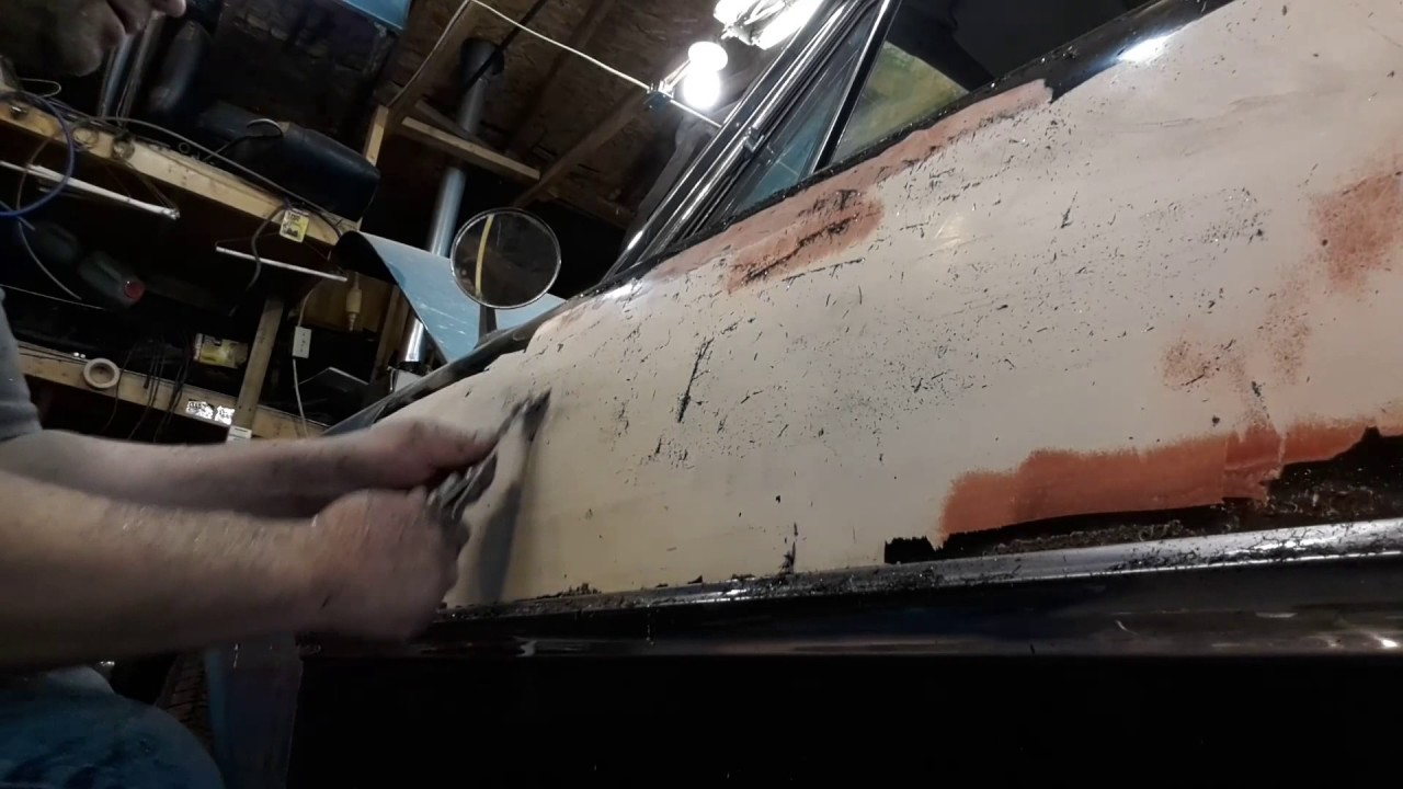 Diy car paint stripping no chemicals no sand paper in your attached diy car paint stripping no chemicals no sand paper in your attached garage solutioingenieria Images