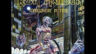 Iron Maiden - Alexander The Great (356-323 B.C.)