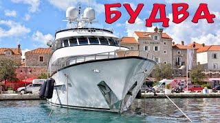 Будва Черногория, Budva Montenegro(Мой короткий рассказ о Будве, немного полезной информации, которая может пригодиться Вам во время отдыха...., 2016-01-05T23:44:40.000Z)