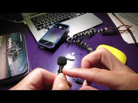 How to record video with digital camera and smart phone