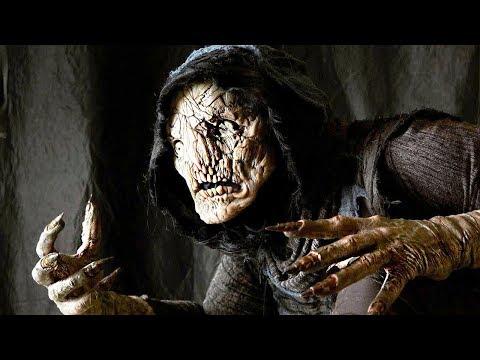 5 Самых Страшных Фильмов Ужасов 2017-2018 | Топ Фильмов Ужасов