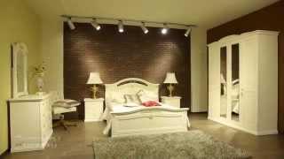 Современная спальня Pleiadi из Италии, итальянская спальня от фабрики  New Zanca(, 2015-04-21T14:38:17.000Z)