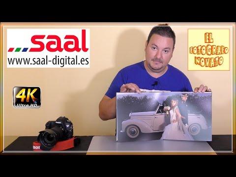 Album de Saal digital
