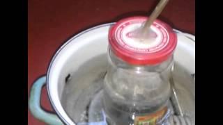 Царская водка без Азотной и Соляной кислот,ЧАСТЬ 1
