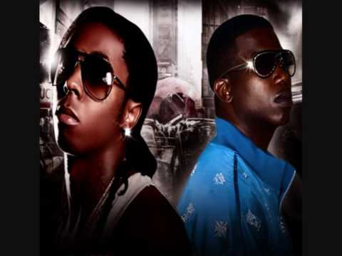 Lil Wayne FT Gucci ManeWe Steady Mobbin ::HD:: W Lyrics & Download Link