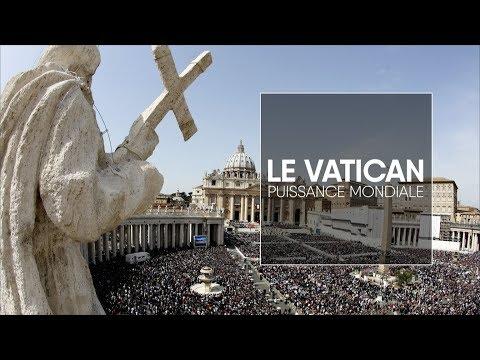 Vatican, puissance mondiale
