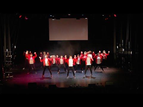 =   Hiphop   UCLU Dance Society   Humans