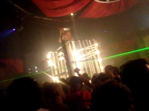 YINON YAHEL LIVE! @ Josefine Club (Brazil)