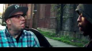 Jr Da Future - Get Em Ft. Swerv [Chynk Show] (Dir By Da Inphamus Amadeuz)