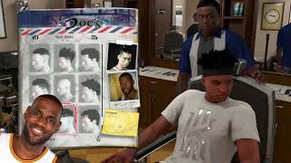 The Difficult life of NBA 2K18 Players
