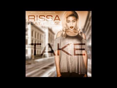 Rissa - Official Audio