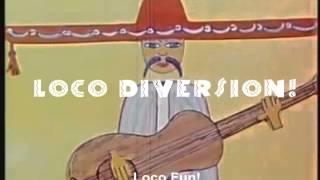 EL LOCO GRINGO