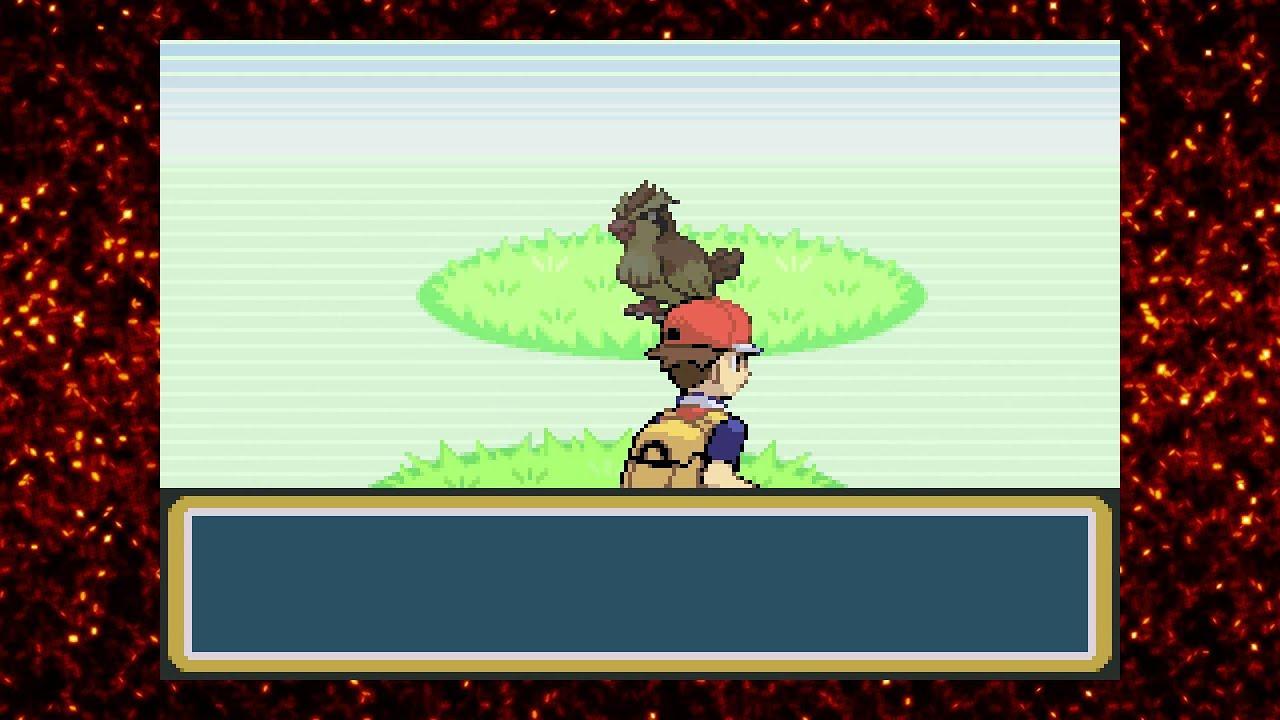 Advanced pokemon sprite editor gba