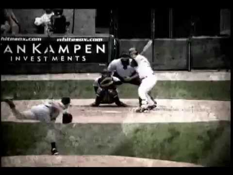 Chicago White Sox 2005 Player Montage (Redubbed)